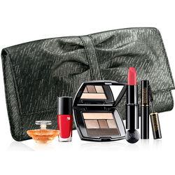 Holiday Soiree Makeup Bag