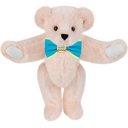 Happy Easter Bow Tie Teddy Bear