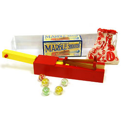 Retro Marble Shooter Toy