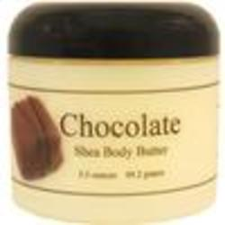 Chocolate Shea Body Butter