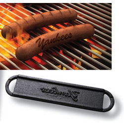 MLB Licensed Hot Dog Brander