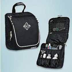 Monogrammed Toiletry Kit