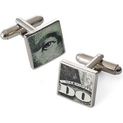 Eye/Do Cufflinks