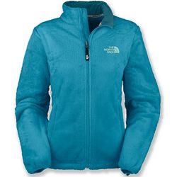 Women's North Face Osito Fleece Jacket