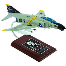 F4B-1 Phantom II Airplane Model