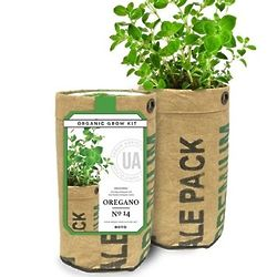 Oregano Organic Grow Kit