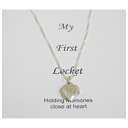 My First Locket