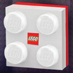 Lego Brick Light