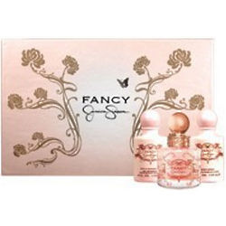 Fancy by Jessica Simpson Perfume Gift Set