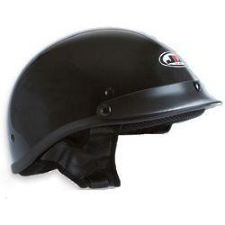 Lightweight Motorcycle Half Helmet