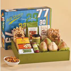 Sports Treats Gift Box