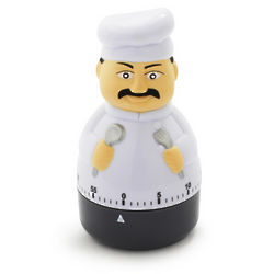 Chef 60 Minute Kitchen Timer
