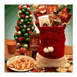 Santa's Bag of Holiday Treats