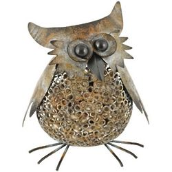 Who's Hoo Owl Wine Cork Holder