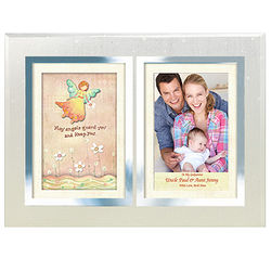 Godparents Personalized Picture Frame