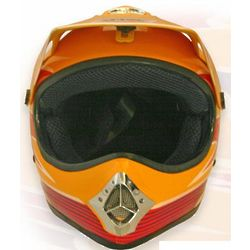 ATV and Motocross Helmet for Kids