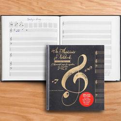 Musician's Notebook