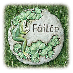 Failte Stepping Stone