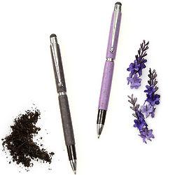 Garden Pen and Stylus