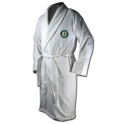 Major League Baseball Terrycloth Bathrobe