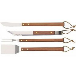Americana Barbecue Tool Set