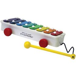 Classic Xylophone Toy