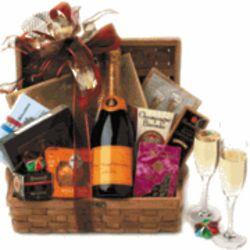 Celebration Champagne Basket