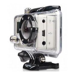 HD Hero2 Outdoor Edition Camera