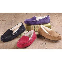 UGG Australia Ansley Moc Slippers