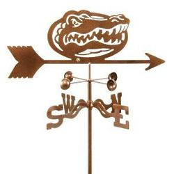 Florida Gators Weathervane