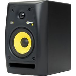 Rokit Powered 5 Generation 2 Powered Studio Monitor