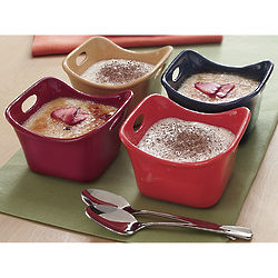 Rachael Ray Set of 4 Ramekins