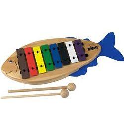 Meinl Fish Glockenspiel