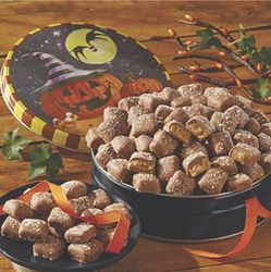 Halloween Mini Butter Toffee Gift Tin