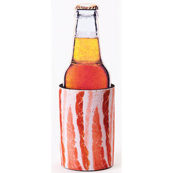 Bacon Kooler Koozie