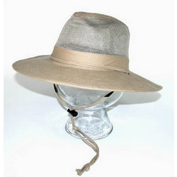Solarweave SPF 50+ Safari Hat