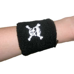 Pirate Wristband