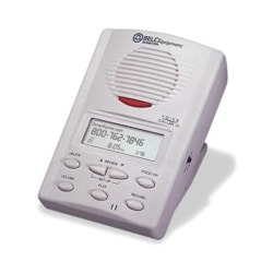Aastra 6090 Talking Caller ID with Call Waiting