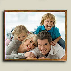 Picture Perfect Photo Printed Plaque