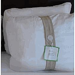 Medium Firm Density Standard Pillows