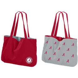 Alabama Crimson Tide Reversible Tote Bag