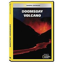 Doomsday Volcano DVD
