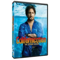Californication: Season 2 DVD