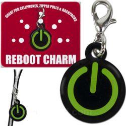 Reboot Power Charm