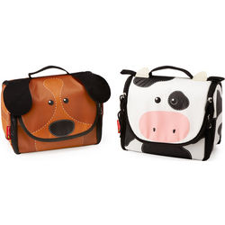 Picnic Pal Animal Lunch Box