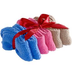 Women's Skid Resistant Socks