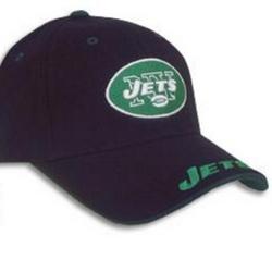 Jets Project Ballcap