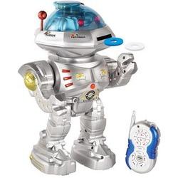 Rapid-fire Robot