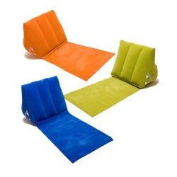 Inflatable Lounge Pillow