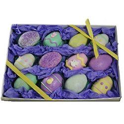 Easter Egg Cake Truffle Gift Box